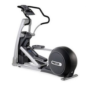 Precor EFX 546i V4 Elliptical Crosstrainer