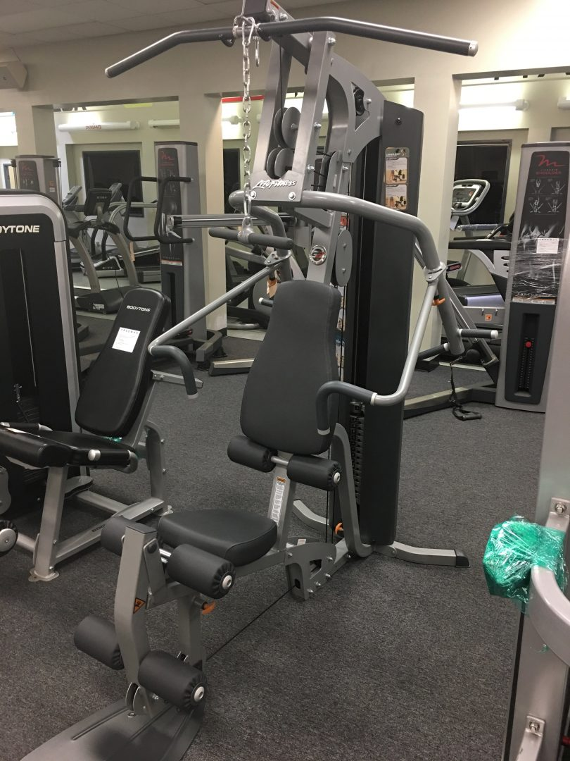 life fitness g2 home gym primo fitness