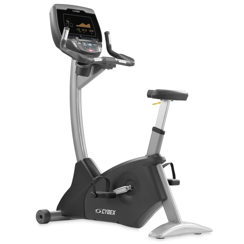 Best Cybex Treadmill: Cybex 625C Upright Bike