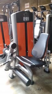 Custom color shrouds for fitness equipment