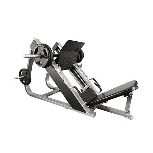 Muscle D 45 Degree Compact Leg Press