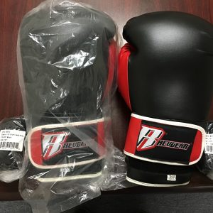 Revgear Boxing Glove Set