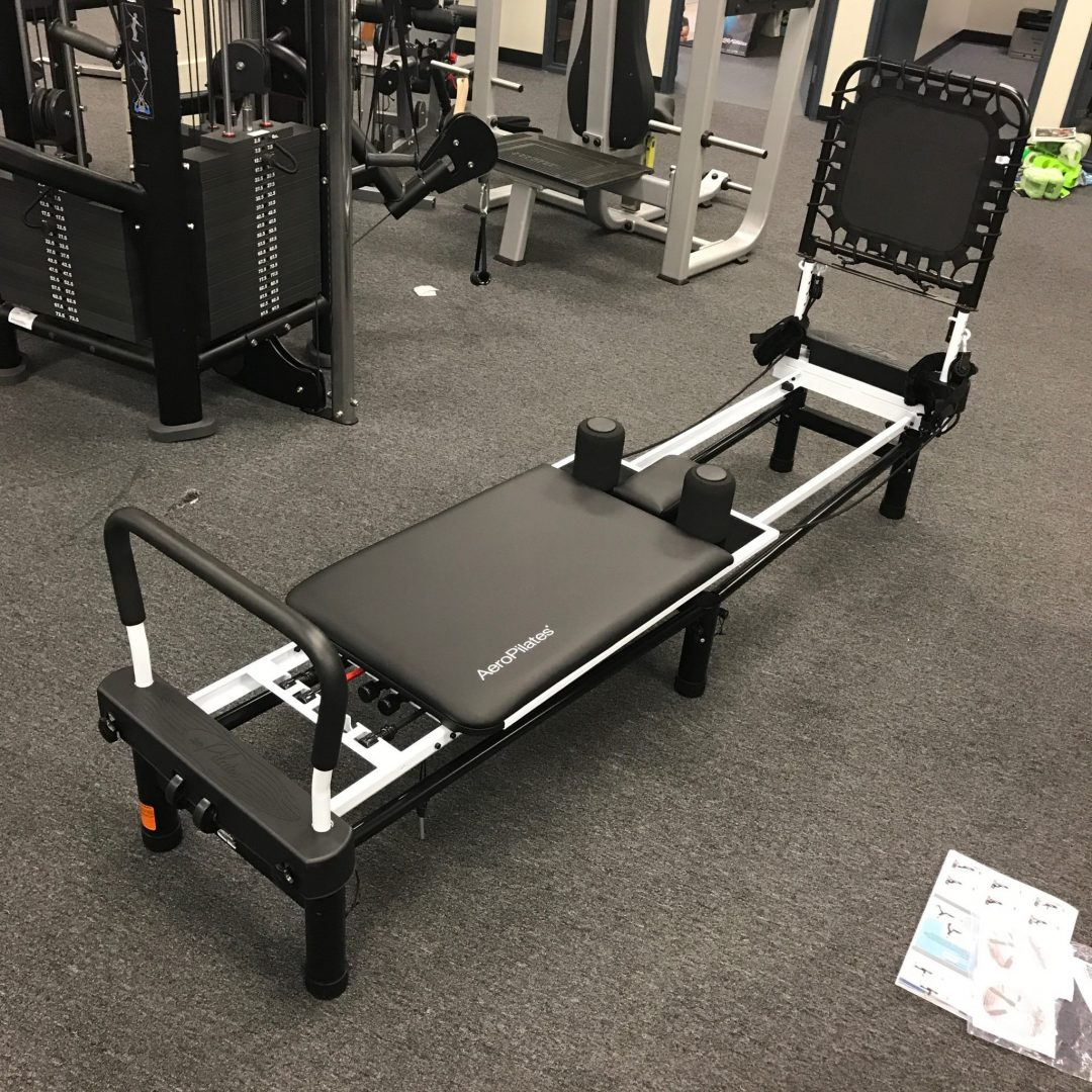reformer machine for sale