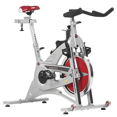 Schwinn Evolution Sr Indoor Cycle Primo Fitness