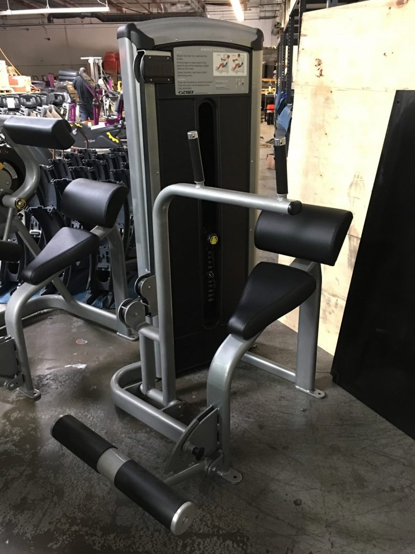 Cybex Vr3 Gym Package Refurbished Primo Fitness