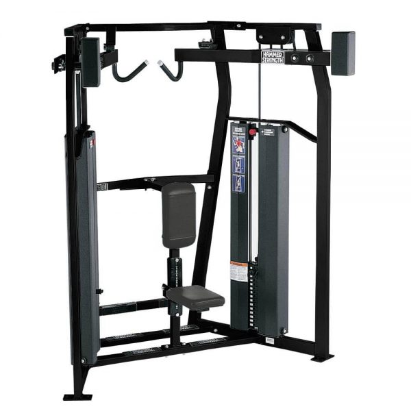 Hammer Strength MTS Iso-Lateral High Row