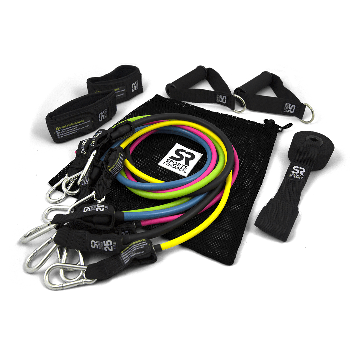 how to choose resistance bands