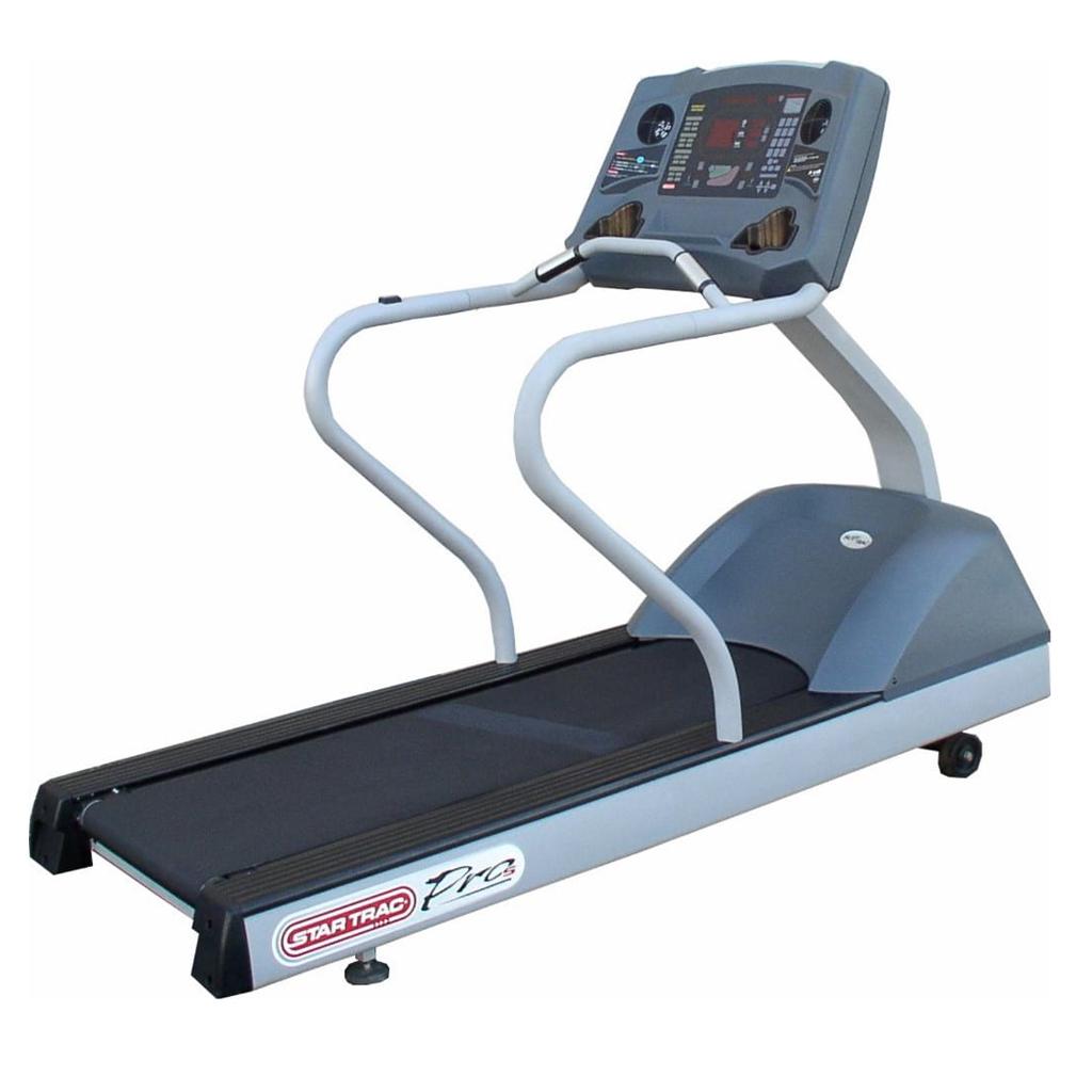 Star Trac Tr901 Treadmill Cost