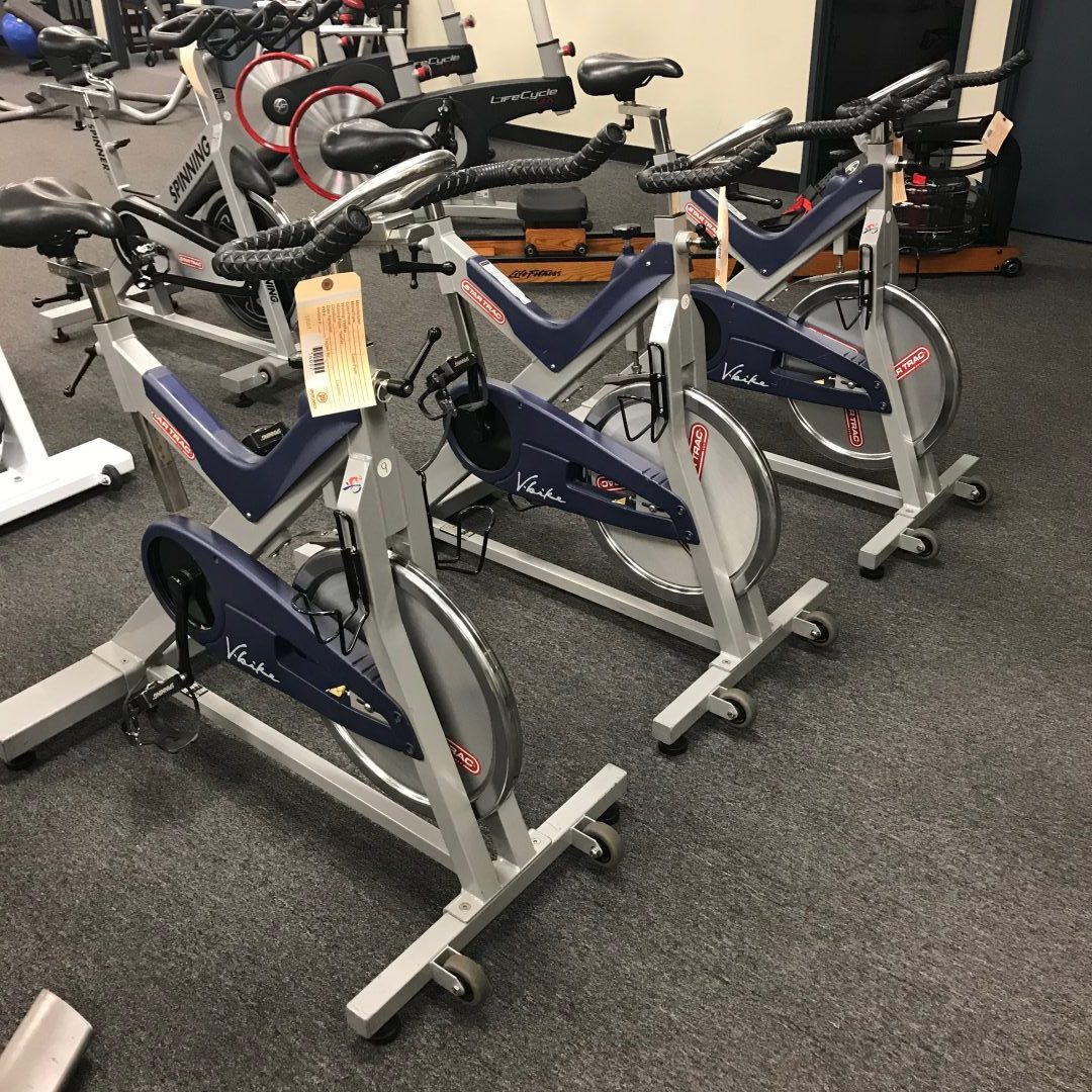 Star Trac V Bike Indoor Cycle Primo Fitness