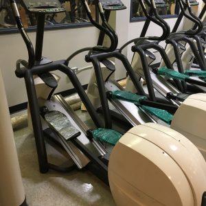 New And Used Ellipticals Life Fitness Matrix Precor