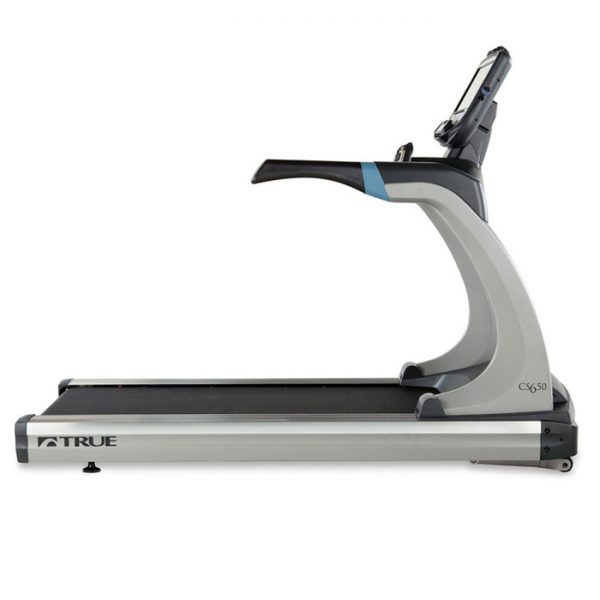 True Fitness CS650 Treadmill