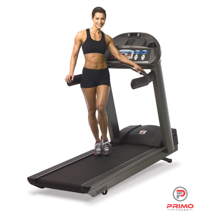 Landice L7 Executive Treadmill Manual: Wholesale Prices To The Public