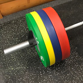 Crossfit Olympic Weightlifting Pro Package - $1899