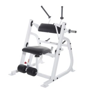 Promaxima Deluxe Dual Ab Crunch PL-100