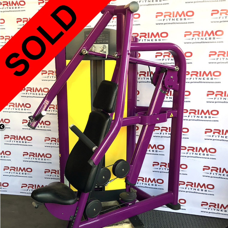 Fitness Equipment Advertisements: Commercial Gym Equipment Packages