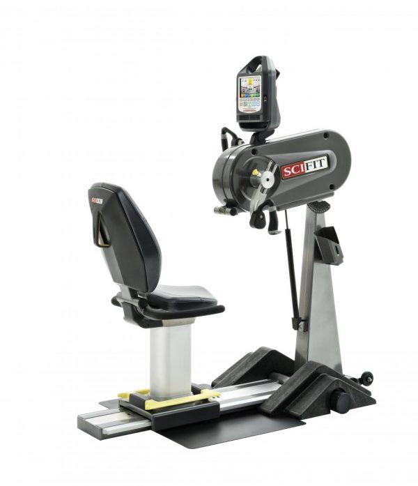 SCIFIT PRO1 Upper Body Ergometer UBE with Standard Seat