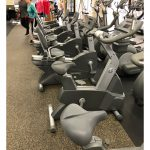 Life Fitness 95Ci Upright & 95Ri Recumbent Bike