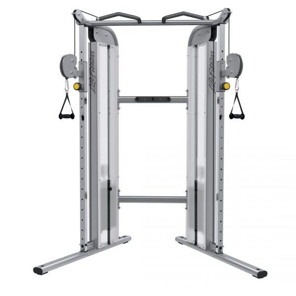 Life Fitness Optima Dual Adjustable Pulley