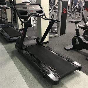Life Fitness T9 Treadmill