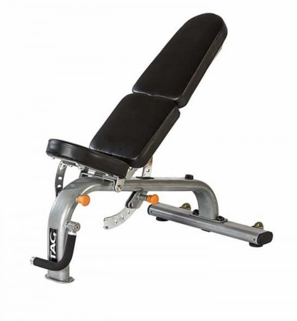 TAG Fitness Flat Incline Decline Bench