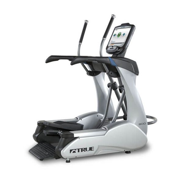 True Fitness Elliptical M30: True CS900 Elliptical (total Body)