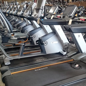 Commercial Cardio Equipment Packages