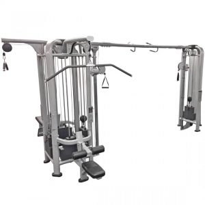 Muscle D MDM-5SB 5 Stack Multi Gym
