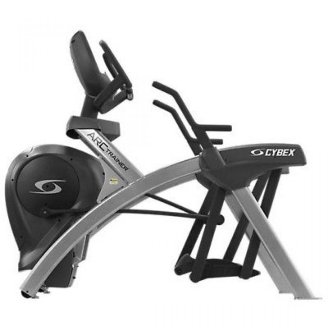 Best Cybex Treadmill: Cybex 625A Lower Body Arc Trainer