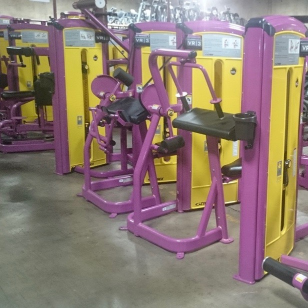 Commercial Gym Equipment Packages Amp Used Fitness Equipment