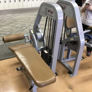 Nautilus XPLOAD 8 Piece Plate Loaded Strength Gym Package - $7,200 USD