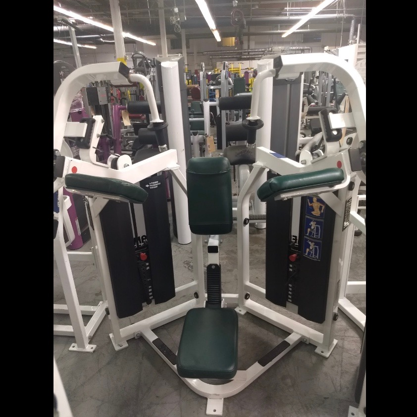 Hammer Strength MTS 4 Piece Strength Gym Package - $5,200 USD
