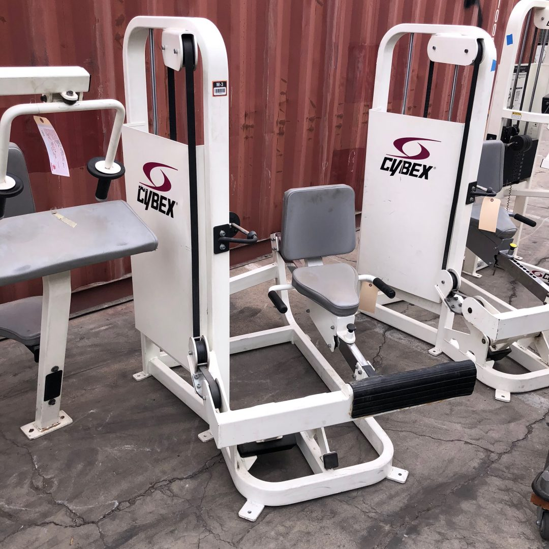 Cybex VR2 10 Piece Strength Gym Package - $5,500 USD