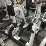 Life Fitness Signature Dual Pulley Row
