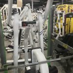 Life Fitness Signature Front Pulldown PL