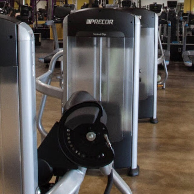Precor Strength Package - 60 Piece Full Gym Package
