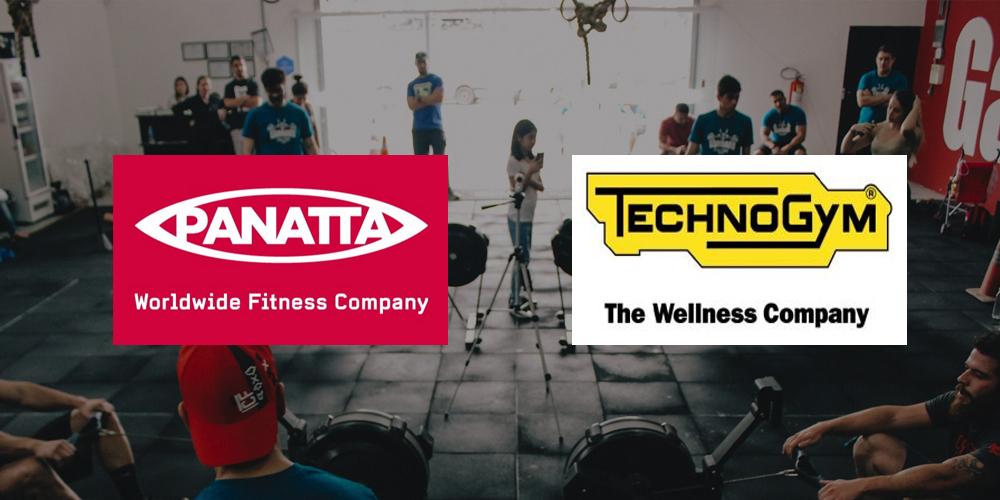 Panatta vs Technogym